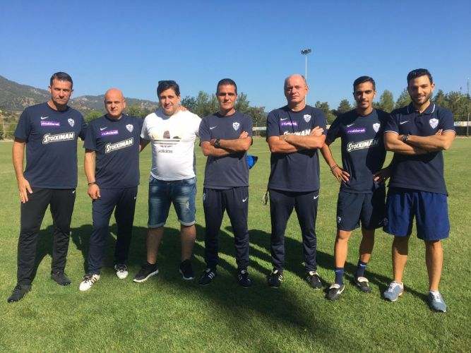 coaches anorthosis