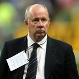 Liam Brady, Ireland assistant manager