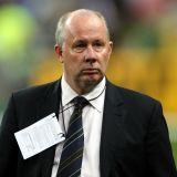 Liam Brady, Ireland assistant manager