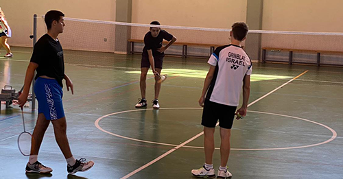 badmintonnnn